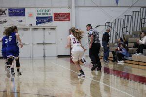Girls C Team vs. Boone Grove – 12-5-18