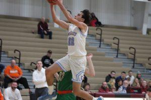 Boys Basketball vs. Wheeler 12-15-18