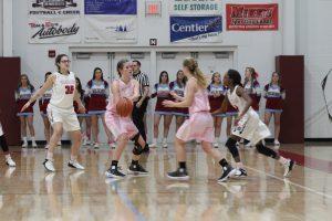 Girls Basketball vs. Calumet – 12-2-18