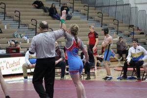 Wrestling – Willems Tournament – 12-29-18