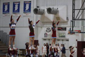 Cheer Team – 1-17-19