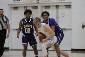 Boys Basketball – Senior Night