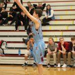 Boys Basketball Play Rensselaer on Friday
