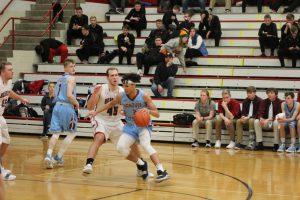 Boys Basketball Sectional Game #1 – 2-26-19
