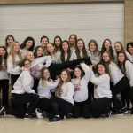 Poms to State - 3-8-19