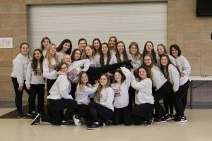 Poms to State – 3-8-19