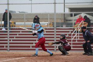 Varsity Softball 3-29-19