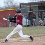Varsity Baseball vs. Wheeler 4-2-19