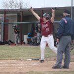 Varsity Baseball Cancelled 4-18-19