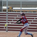 JV Softball 4-13-19