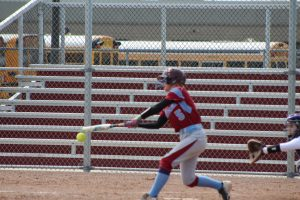 JV Softball 4-13-19