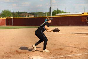Varsity Softball vs. Bishop Noll – 5-15-19