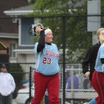 Softball Continues their Quest for Title