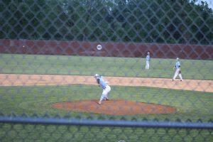 Baseball Sectional vs. Andrean 5-22-19