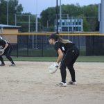 Softball Sectional vs. Hammond - 5-24-19