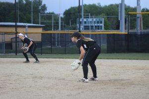 Softball Sectional vs. Hammond – 5-24-19