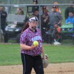 Softball vs. Jimtown 5-28-19