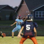 Varsity Football Scrimmage - 8-16-19