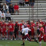 Football at Culver