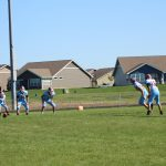 JV Football vs. River Forest - 9-14-19