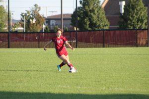 Girls Soccer vs. Washington Township – 9-23-19