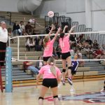 Volleyball Sectional on Saturday