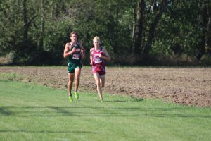 Cross Country GSSC Championship – 10-5-19