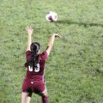 Girls Soccer Senior Night - 10-2-19