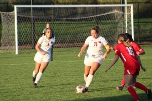 Girls Soccer Sectional – 10-8-19
