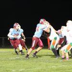 Football vs. Wheeler - 10-11-19