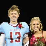 Homecoming King and Queen Chosen