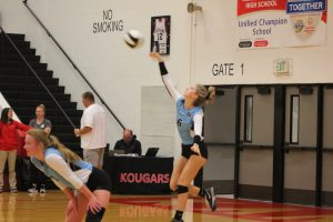 Volleyball Sectional – 10-19-19