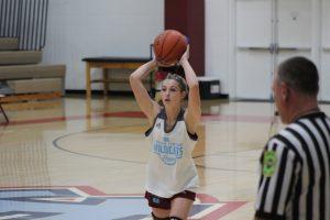 Girls Basketball Scrimmage – 10-30-19
