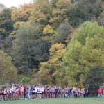 Cross Country Semi-State - 10-26-19