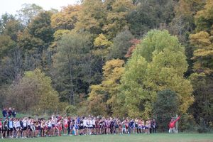 Cross Country Semi-State – 10-26-19