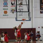 Girls Basketball vs. Morton - 11-5-19
