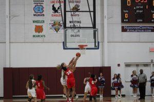 Girls Basketball vs. Morton – 11-5-19