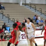 Girls Basketball Game Rescheduled for Friday