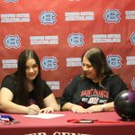 Marissa Metcalfe Commits to Bowl
