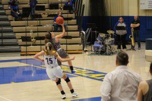 Girls' Basketball vs. Highland – 11-19-19