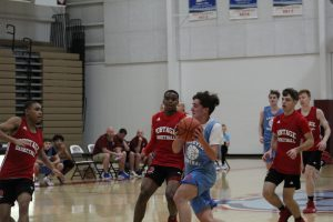Boys Basketball vs. Portage – 11-23-19