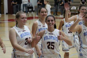 Girls Basketball vs. Lowell – 11-26-19
