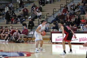 Boys Basketball vs. Washington Township – 12-27-19