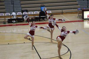 Dance Team – 12-6-19