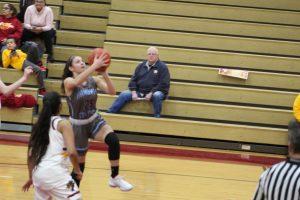 Girls Basketball vs. River Forest – 12-14-19