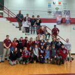 Wrestling Finishes 2nd in the Conference