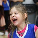 Jr. Wildcats Honored at Girls Basketball