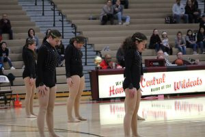 Dance Team – 1-24-20