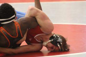 Wrestling Regional – 2-8-20