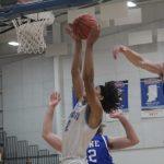 Boys' Basketball Pairings for Sectional